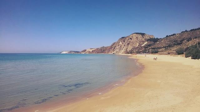Spiaggia di Siculiana Marina