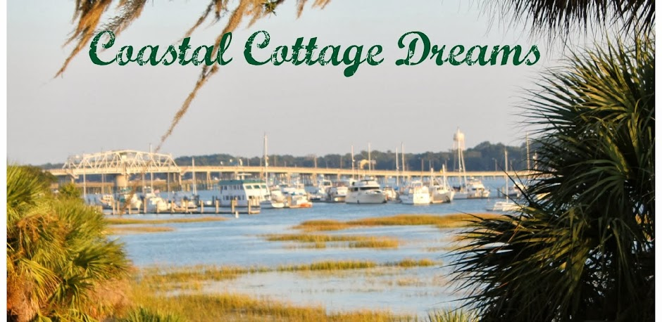Coastal Cottage Dreams