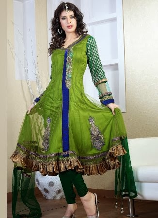 new pakistani dress designs