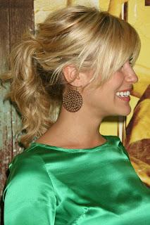 Kristin Cavallari Hairstyle Photo Gallery