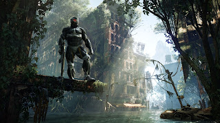 Crysis 1 Game Full Version Free Download