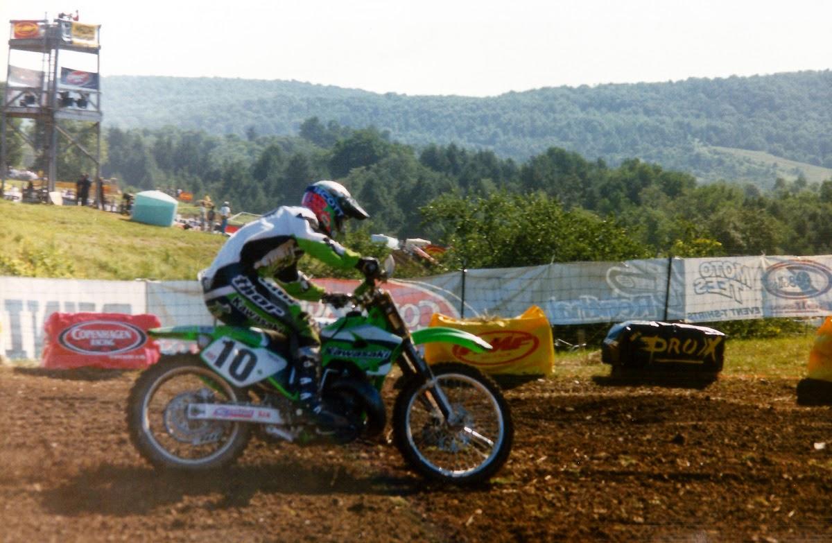 Ryan Hughes Unadilla 1998