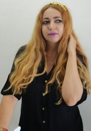 Mabel Cristina