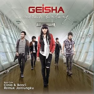 Geisha - Pergi Saja