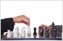 Lograr una ventaja competitiva para nuestro negocio