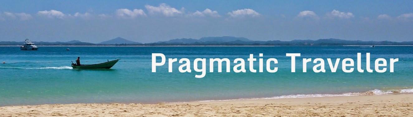 Pragmatic Traveller
