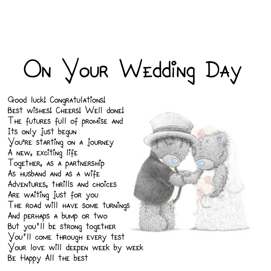 Love Poems And Quotes For Weddings Funny Wedding Quotesgram
