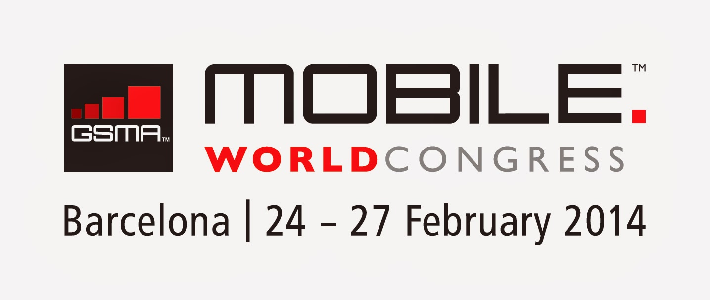 MWC 2014 - Hottest like never before