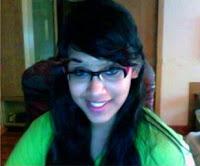 Kadal Heroine Thulasi Personal Still