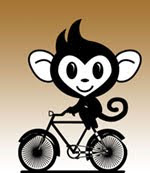 The Adventure Monkey