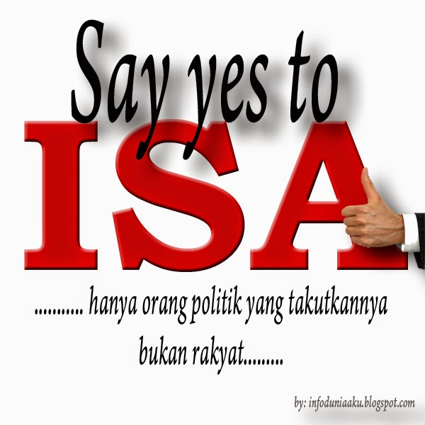 YES FOR ME YES FOR YOU