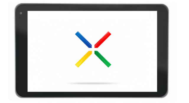 Official Tablet From Google