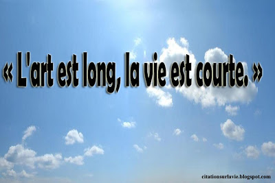 proverbe latin sur la vie