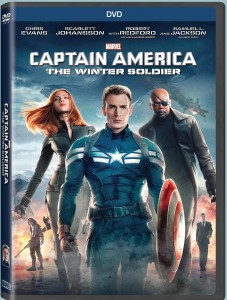 Loving this: Captain America: The Winter Soldier