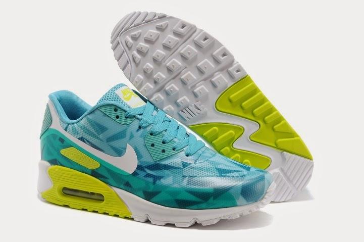 Cari sepatu nike air max 90, gambar sepatu Nike Air max 90 Hyperfuse ice Woman