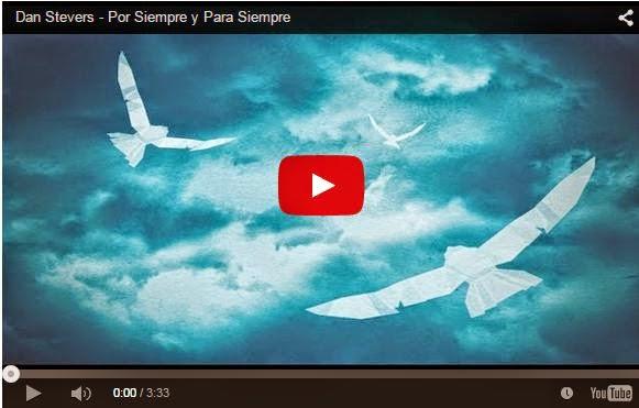 Video de Dan Stevers con mensaje de motivación cristiana