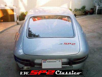 Volkswagen SP2 en Paraguay_03