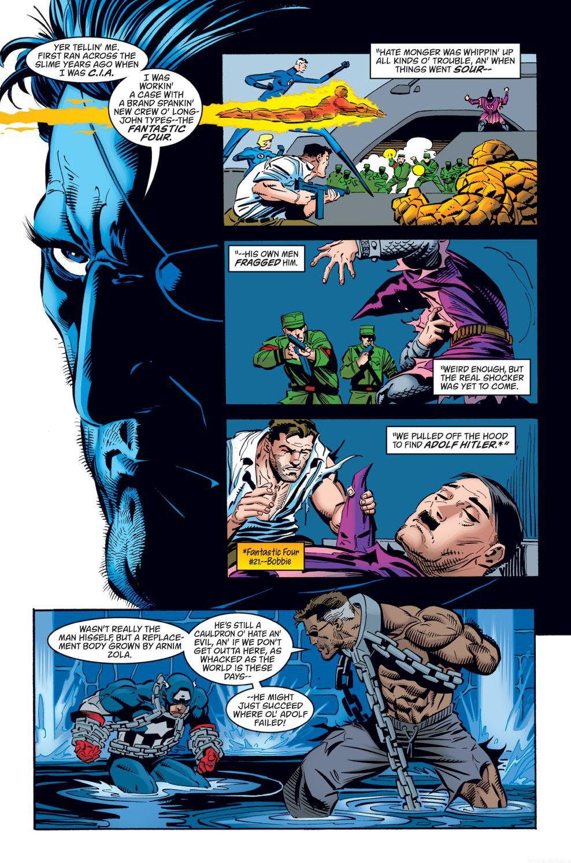Captain America (1998) Issue #26 #32 - English 12