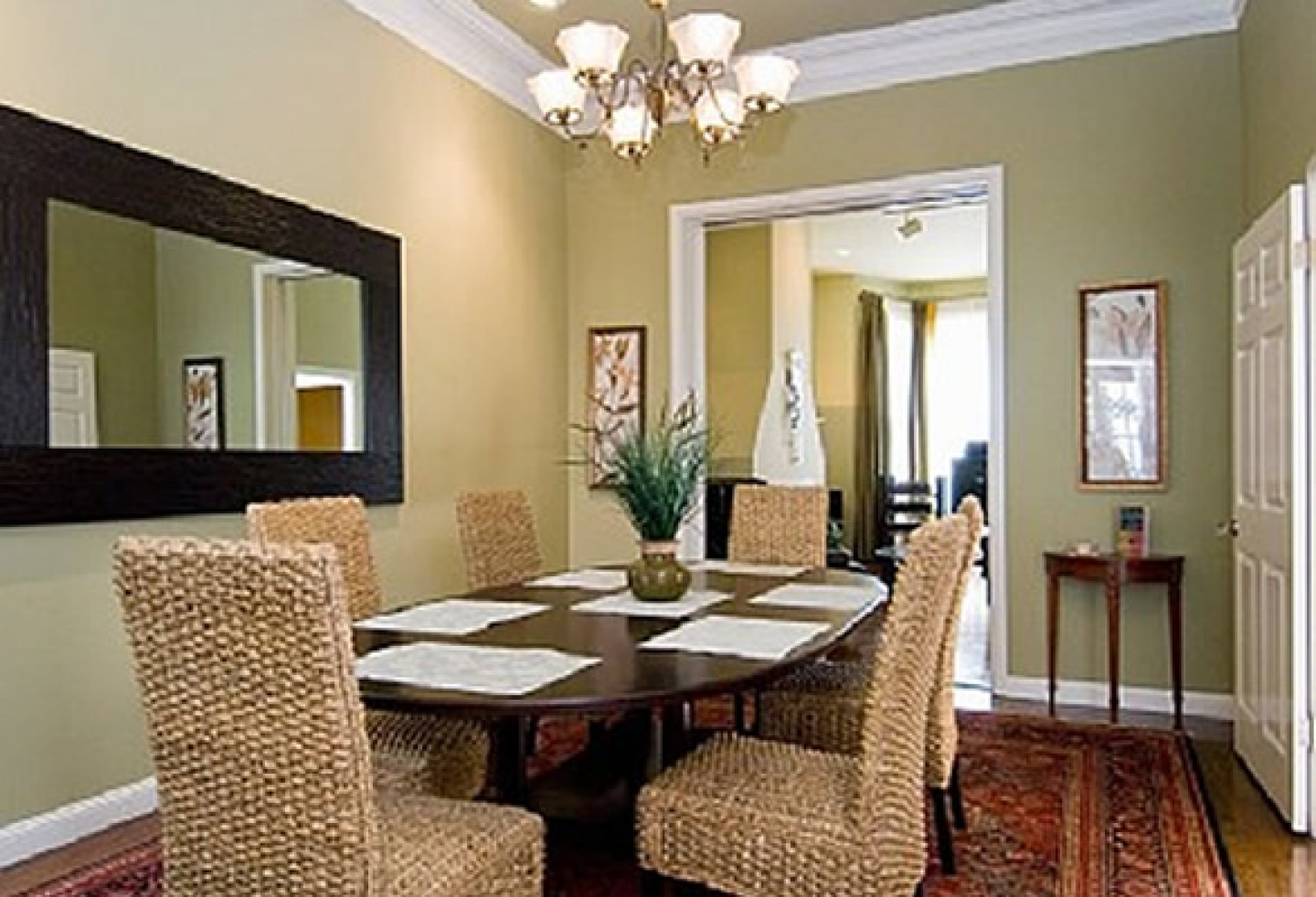 90 dining room decorating ideas diy diy dining room for Dining room art ideas
