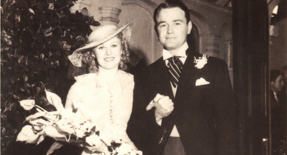 ginger rogers and lew ayres relationship tips