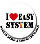 I ❤ EaSY System no FACEBOOK