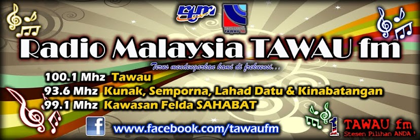 Radio Malaysia TAWAUfm