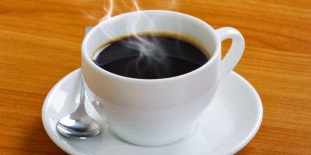 """hindari kopi"""" BAGI PENDERITA SAKIT TENGGOROKAN"""