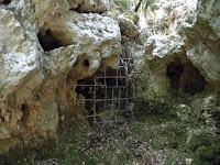 ingresso Grotta Villasmundo