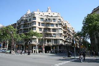 Casa Milá (Barcelona)
