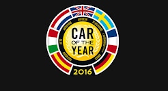 Car oh the Year 2016: vince (secondo me) la Audi A4