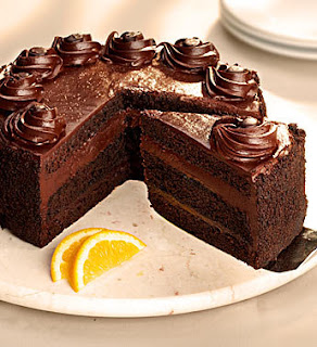 best chocolate cake with fudge frosting recipe best chocolate cake