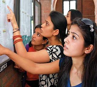 Karnataka State Women's University Distance Education