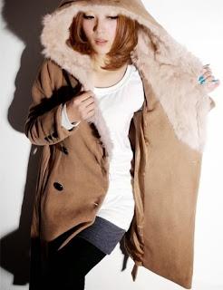stilno damsko palto