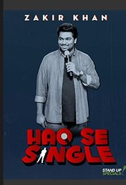 Watch Haq Se Single by Zakir Khan Online Free 2017 Putlocker