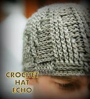 crochet patterns, hats, beanies, men, man