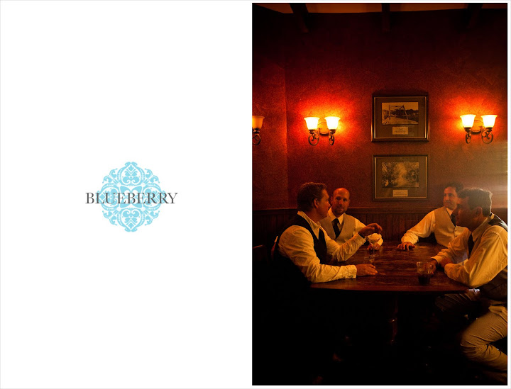 Berkeley Wedding photography session beautiful indoor pub groomsmen
