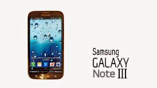 Harga Samsung Galaxy Note 3 2014