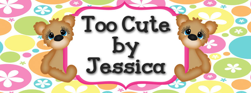 Too Cute by Jessica