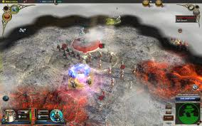 Warlock Master of the Arcane PC