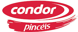 Pinceis Condor