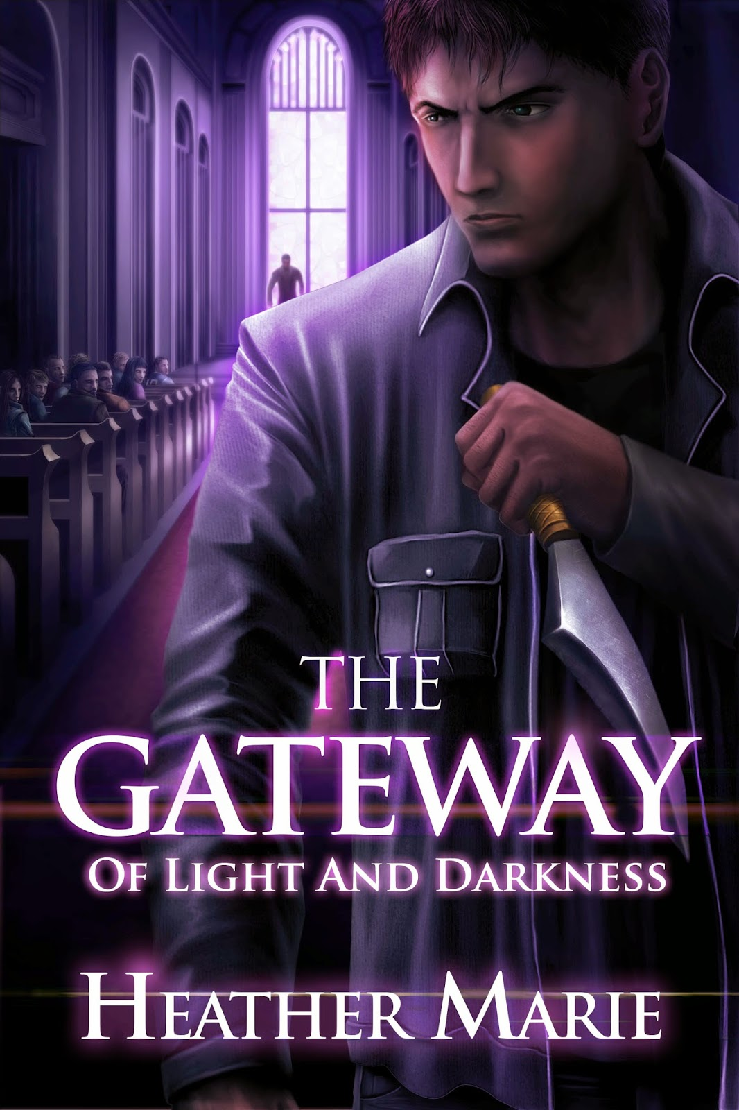 https://www.goodreads.com/book/show/25077874-the-gateway-of-light-and-darkness