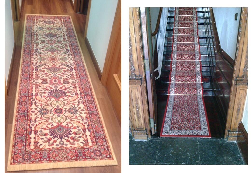 Alfombras pasillo por metros free cheap alfombras por - Alfombras pasillo ...