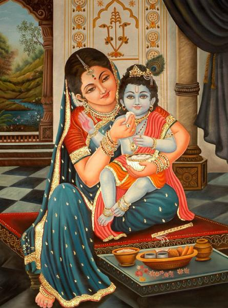 Lord Krishna Pictures 14