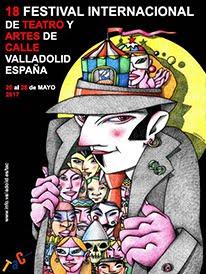 18 Festival Internacional de Teatro y Artes de Calle