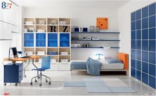 ���� ����� ����� 2012,��� ����� Room-with-minimal-furniture-582x361.jpg