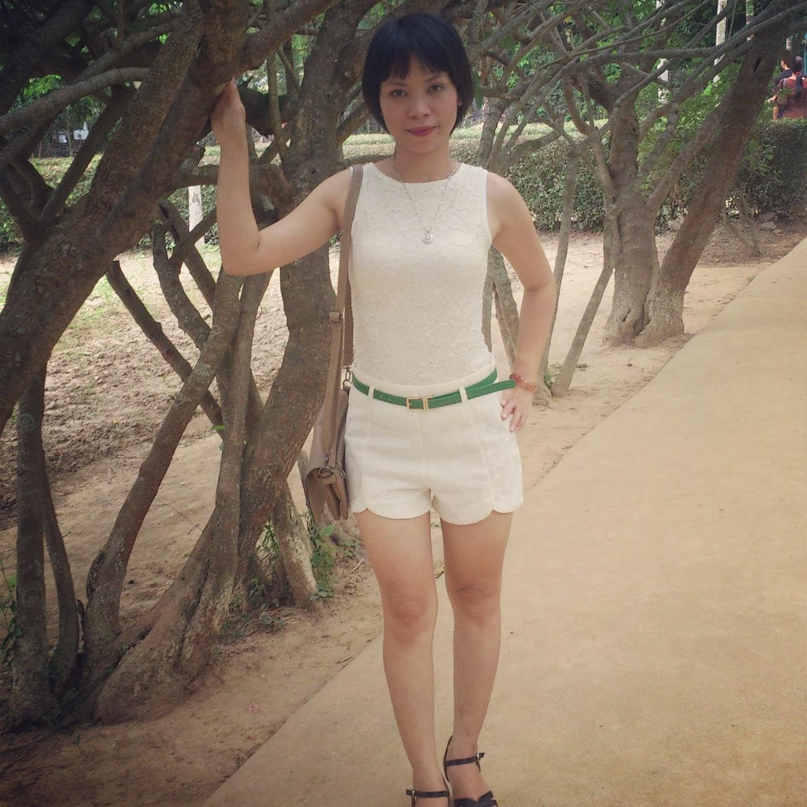 Hà Tĩnh một ngày nắng - 2012