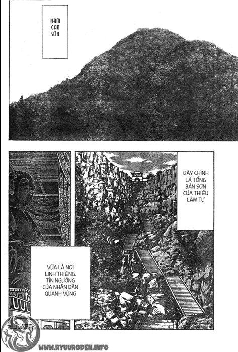 Hoàng Phi Hồng Phần 4 chap 39 Trang 10
