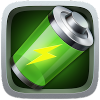GO Battery Saver apk logo