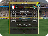 FIFA World Cup 98 PC Game Snapshot 5