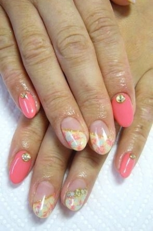 DIY-Nail-Art-Ideas-for-Fall-2012-8